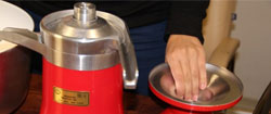 Care and Proper Handling of a Cream Separator Machine