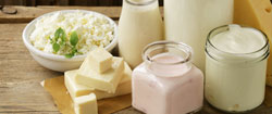 Usage of Cream Separator for Eating Healthy Dairy Products