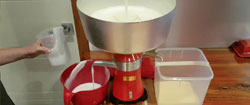 Various Uses of Milk Separators